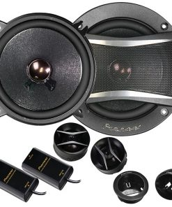 "Pioneer 5.25"" Component Set 300 Watts Max"