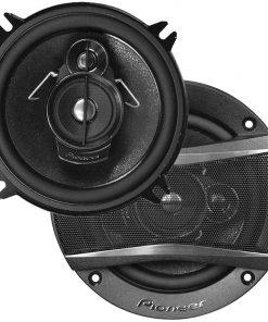 """Pioneer 5.25"""" Speakers 3 Way 300W Max"""