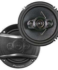 """Pioneer 6.5"""" Speakers 4 Way 350 Watts Max"""
