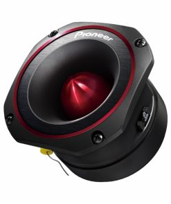 "Pioneer 4"" PRO Series Bullet Tweeter 500W Max Each"