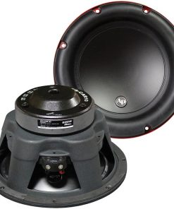 "Audiopipe 10"" Woofer 600W Max 4 Ohm SVC"