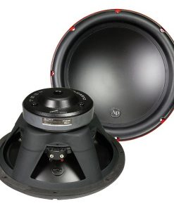 "Audiopipe 12"" Woofer 750W Max 4 Ohm SVC"