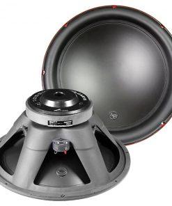 "Audiopipe 15"" Woofer 1000W Max 4 Ohm SVC"