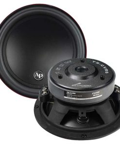 "Audiopipe 6""  Woofer 150W Max 4 Ohm DVC Sold Each"