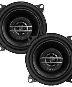 """Pioneer 4"""" 2 Way Speakers 210 Watts - Pair"""