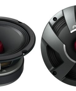 "Pioneer Pro Series 6.5"" 500W Midbass Driver ""Pair"""