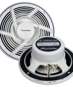 """Pioneer 8"""" 2-Way Marine Speaker 200W Max"""