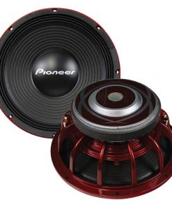 """Pioneer 12"""" Pro Series Subwoofer wih Dual 4 Voice Coil 1500W Max"""