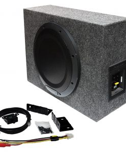 "Pioneer  10"" Active Sealed Enclosure built in amp 1100 Watts Max"