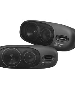 Pioneer Surface Mount 3 Way Speaker