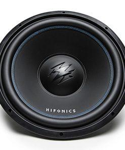 "Hifonics Titan 15"" Dual Voice Coil 4 Ohm - 600 Watts RMS 1200 Watts Peak"