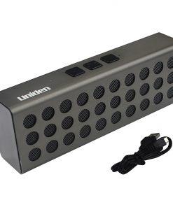 Uniden Dots BT Speaker (Black)