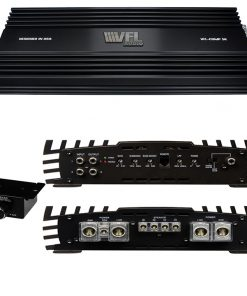 VFL AUDIO Competition Amplifier 5000 Watts RMS D class