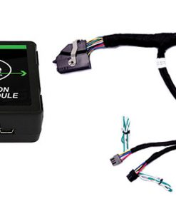 Crux VIM Activation 2011-15 Ford Lincoln & Mercury Vehicles with Factory Navigation Systems
