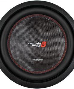 "Cerwin Vega 10"" Subwoofer 1400W Max 2 Ohm DVC"