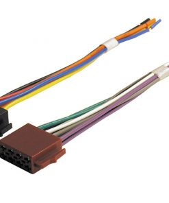 American Int'l 1987-2002 Volkwagen Wire Harness