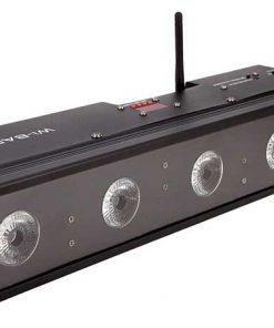 Epsilon 5-15 Watt RGBWA LED Light Bar Battery Powered