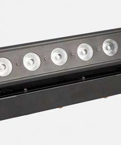 Epsilon 9-15 Watt RGBWA Light Bar Battery Powered