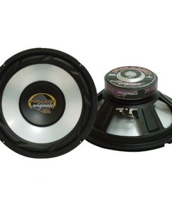 "PYRAMID WOOFER 6.5"" MIDRANGE  (SOLD EACH) 250 WATT 40OZ. MAGNET"