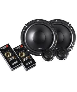 "Cerwin Vega XED 5.25"" 2-way component speaker set - 300W MAX"