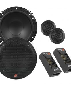 "Cerwin Vega XED Mobile Series 6.5"" 2-Way Component Speaker System 300W Max"