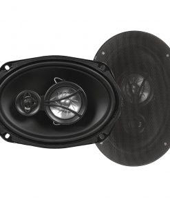"Cerwin Vega XED Mobile Series 6X9"" 3-Way Coaxial Speaker 350W Max"