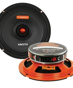 """Cadence- 6"""" Vocal Midrange Speaker Driver (sold each)- 75W RMS - 4 OHM"""