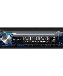 Dual AM/FM Mechless MP3/WMAUSB/SD/3.5mm inputs