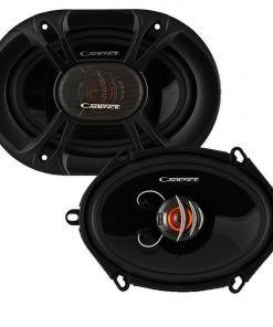 "Cadence 6x8/5x7"" 2-way Speakers 150W peak"
