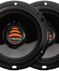 """Cadence- 6"""" 2-Way Component System - 65W RMS"""