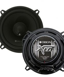 "Orion XTR 5.25"" 2-Way Coaxial Speaker 300 Watts Max"