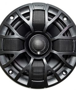 "Orion XTR 6.5"" 2-Way Coaxial Speaker 400 Watts Max"