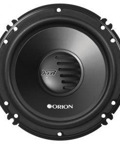 "Orion XTR 6.5"" 2-Way Component System"