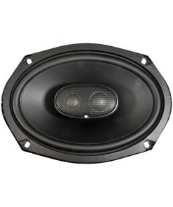 "Orion XTR 6x9"" 3-Way Coaxial Speaker 600 Watts Max"