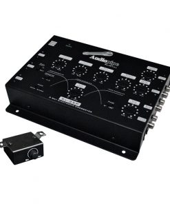 Audiopipe Variable 3-Way Crossover