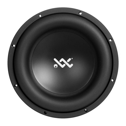"RE Audio 12"" XX Series Woofer 1500W RMS Dual 4 Ohm"