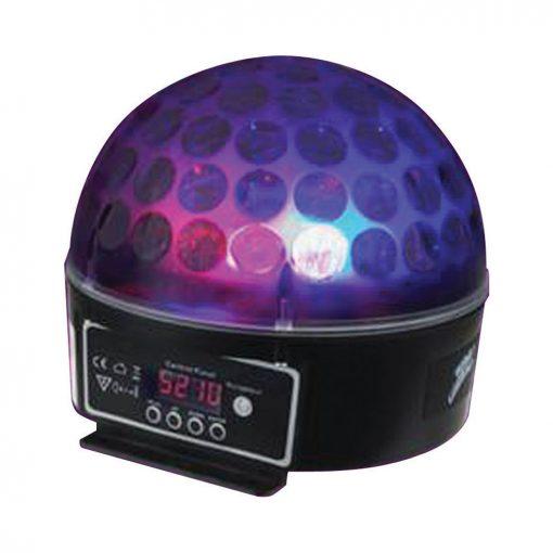 Nippon Zebra LED Mini Crystal Light