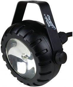 Zebra LED Pinspot Light