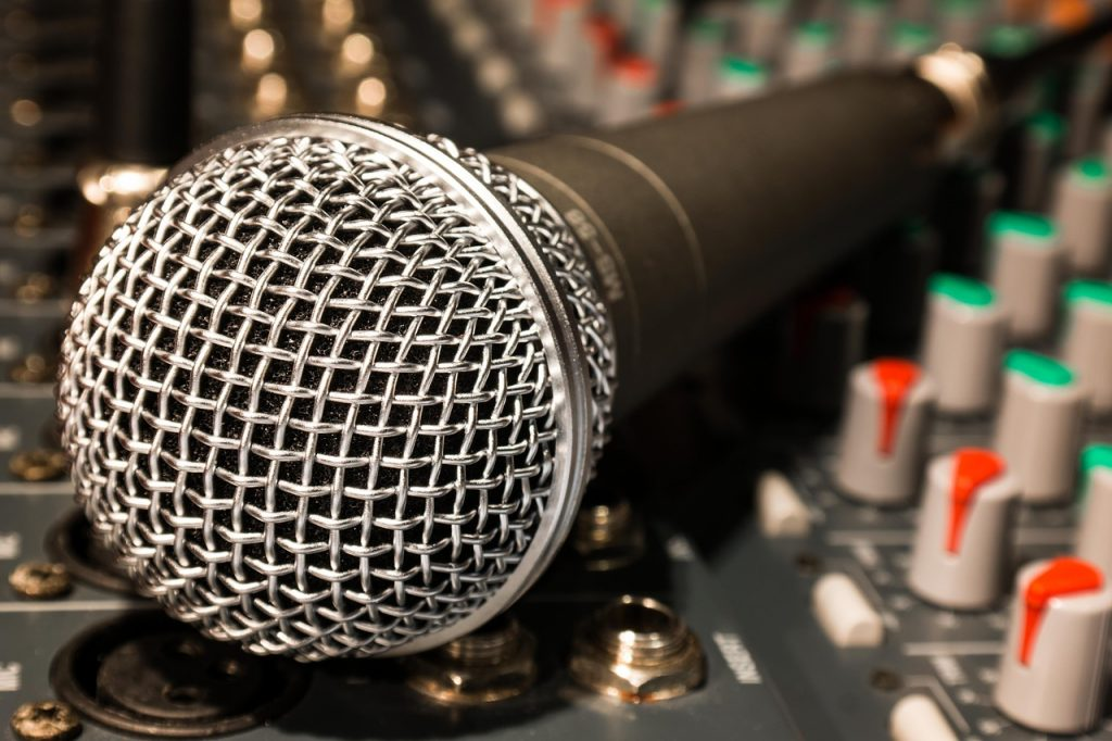 wholesale microphones